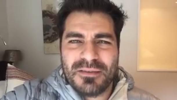Thiago Lacerda critica PL sobre abuso de autoridade e elogia Lava Jato; assista  https://t.co/H5InvC7dt6