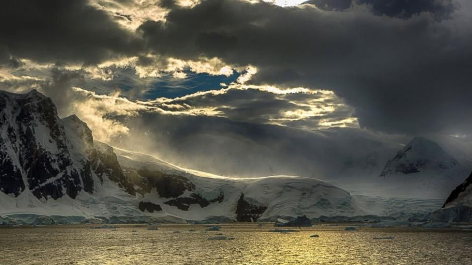 Antarctica is melting faster than originally thought, new study finds