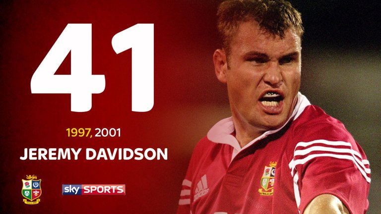 test Twitter Media - Catch up with the latest additions to @SkySportsMiles' 50 greatest Lions; Jeremy Davidson and Dean Richards: https://t.co/Uew4CCgcn4 https://t.co/qLhBCv4F7x