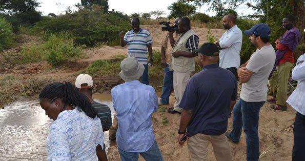 Mapambano kuokoa mto Ruaha Mkuu yaanza Mbeya