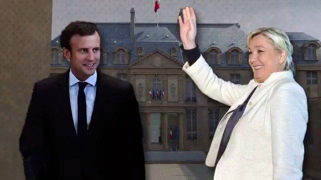 #Presidentielle2017: le premier tour en vidéographie #AFP