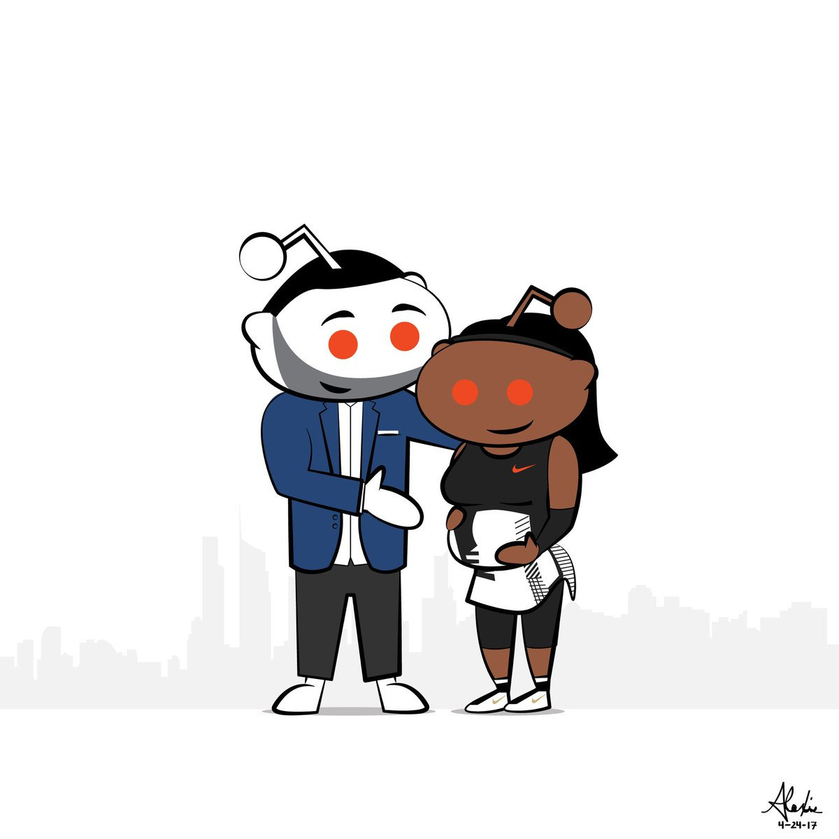 A new Snoo is on the way!  https://t.co/qTOXiysuJ9