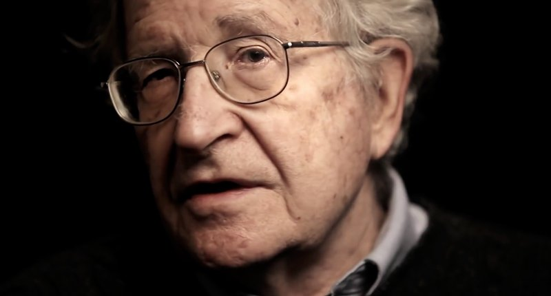 Noam Chomsky fears humanity may not survive the Republican Party https://t.co/mBDwnxZwv2