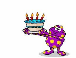 Happy Happy Birthday!
