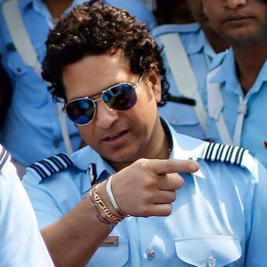 Happy birthday  to you SACHIN  TENDULKAR  sir