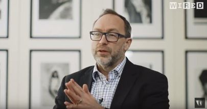 Jimmy Wales goes after fake news with Wikitribune – a crowdfunded site for reporters https://t.co/QgpN552UkN