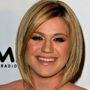Happy Birthday, Kelly Clarkson