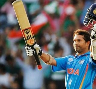 Many Many happy returns of the day... Happy Birthday God Of Cricket One of my favourite Sachin Tendulkar...