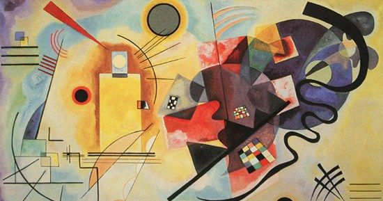 Kandinsky on the spiritual element of art and the 3 responsibilities of the artist https://t.co/bMCCGB3y8r