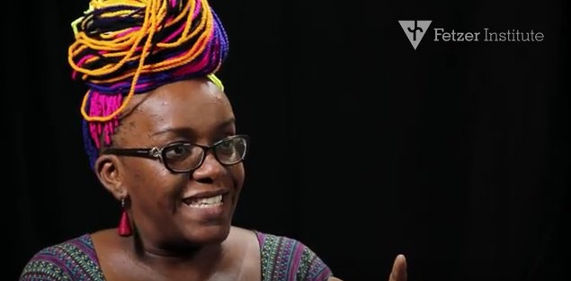 Odile Gakire Katese on Rewriting Our History https://t.co/d6kHm9g3uf #Rwanda #love https://t.co/txb7KUE8jq