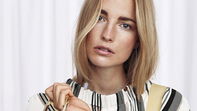 The high street's hottest pieces for the new season https://t.co/6eFX3ZBtEG