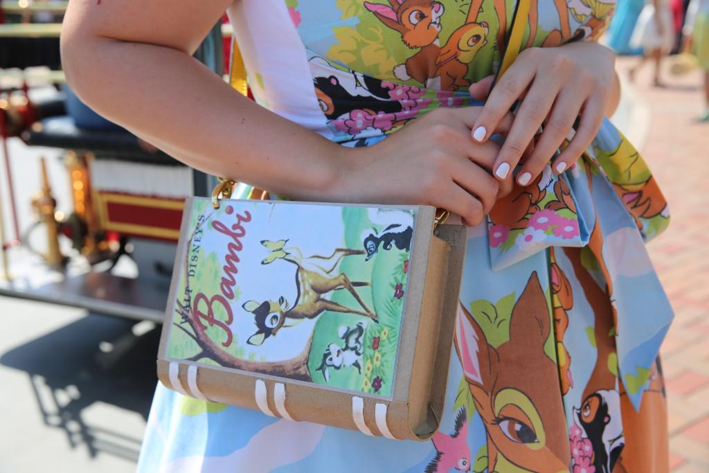 .@DisneyStyle Rounds Up Their Favorite Looks from #DapperDay at @Disneyland Resort