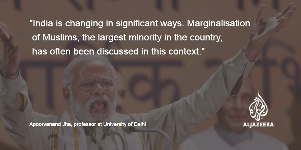 Opinion: Umbrella politics of Hindutva