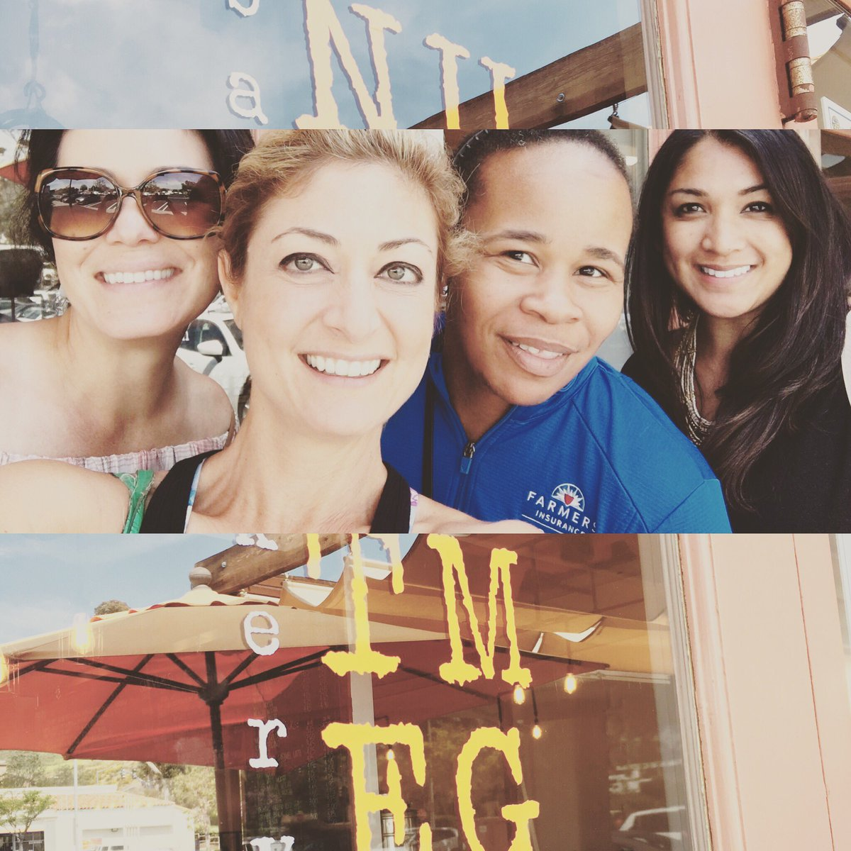 test Twitter Media - Got a chance to indulge at #nutmegbakery with these fab friends today! @loolindsayhoo @susanafrancocw6 @jenn_casillan https://t.co/XHGly8cztt