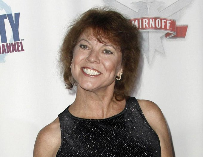 Former 'Happy Days' star Erin Moran likely died from cancer https://t.co/kClL7YJibi