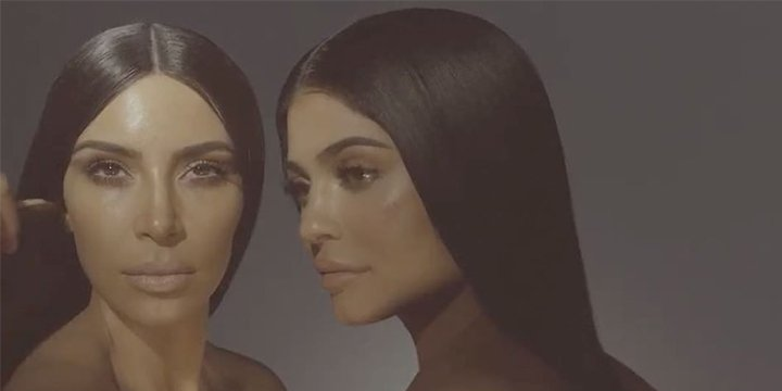 Watch Kim Kardashian reveal the inspiration behind her Kylie Cosmetics lip kit collaboration