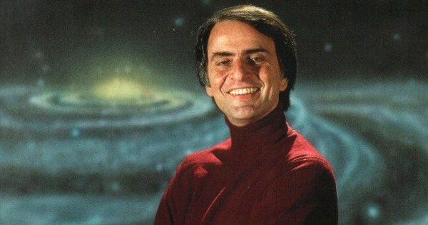 Any day is a great day to brush up on Carl Sagan's timeless toolkit for critical thinking https://t.co/V0TsR5mkbn
