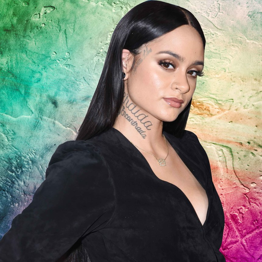 These are @Kehlani's biggest and boldest hair moments: https://t.co/nXnKWnWKDp