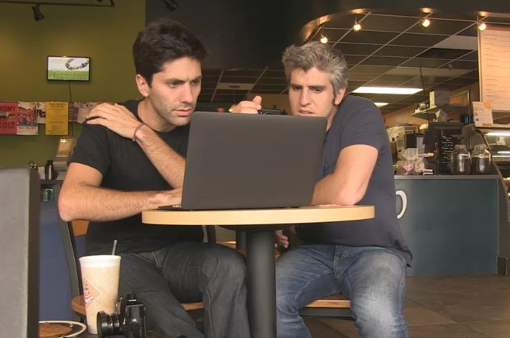 MTV's Catfish wants to introduce people to their internet trolls in real life https://t.co/rKJFoxJFRH