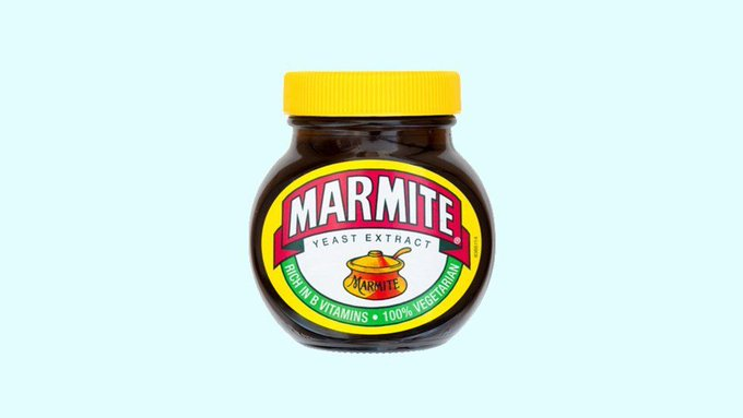 Marmite could be seriously good for you, say scientists https://t.co/a91CZnsyDy