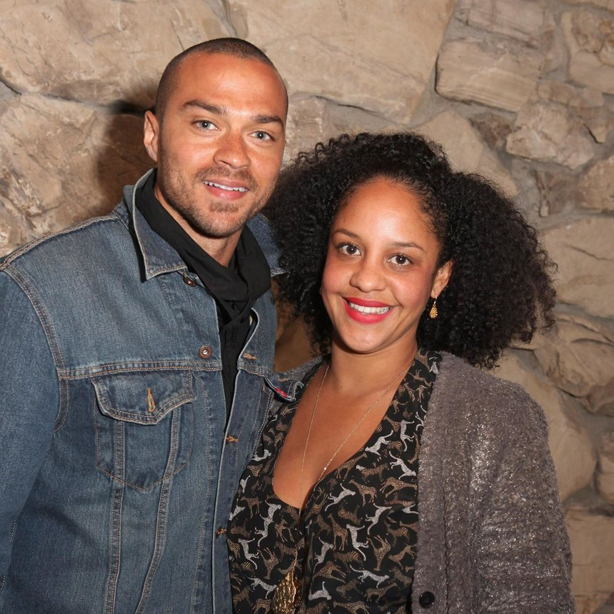 After being together for 10 years, Jesse Williams and wife, Aryn Drake-Lee have split: https://t.co/hqJkIELeqn