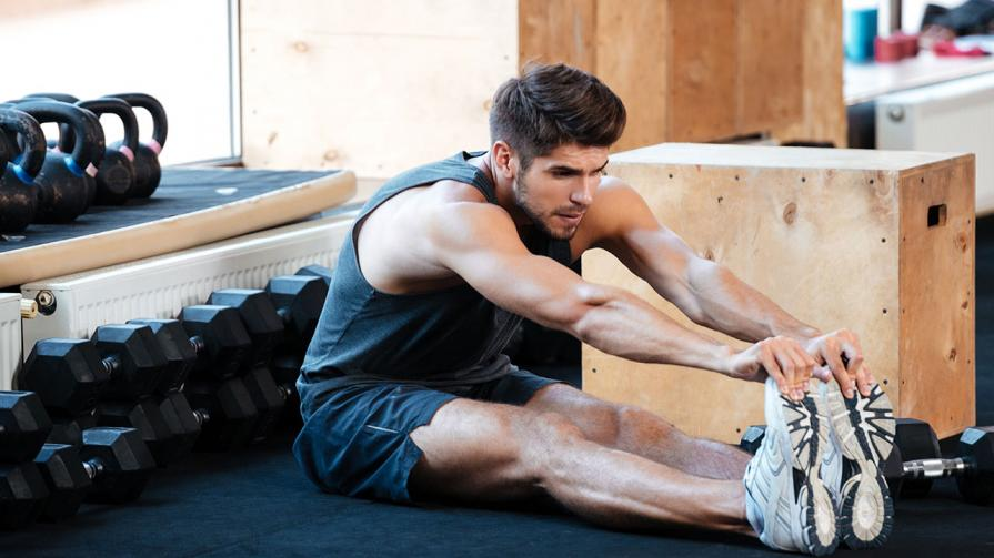 5 ways to cool down after a workout: https://t.co/zD31zUuSVH