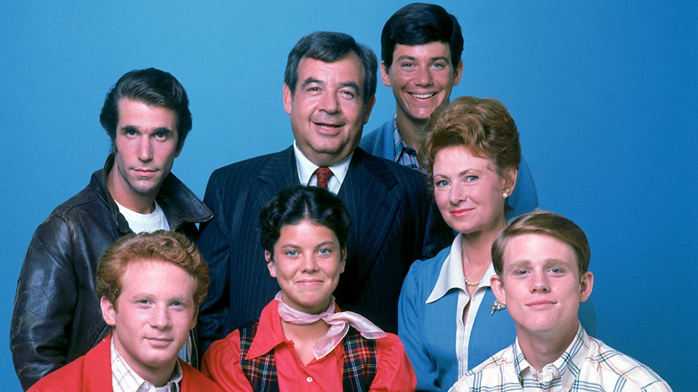 .@RealRonHoward remembers 'Happy Days' co-star Erin Moran: 'Feisty, spirited girl' https://t.co/UIv65uDfF8