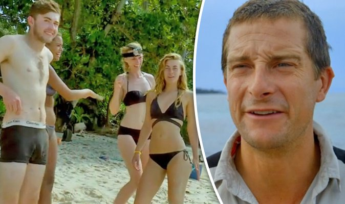 #TheIsland with Bear Grylls viewers STUNNED after X-rated sex toy washes up on beach: https://t.co/UzA48Owcx7