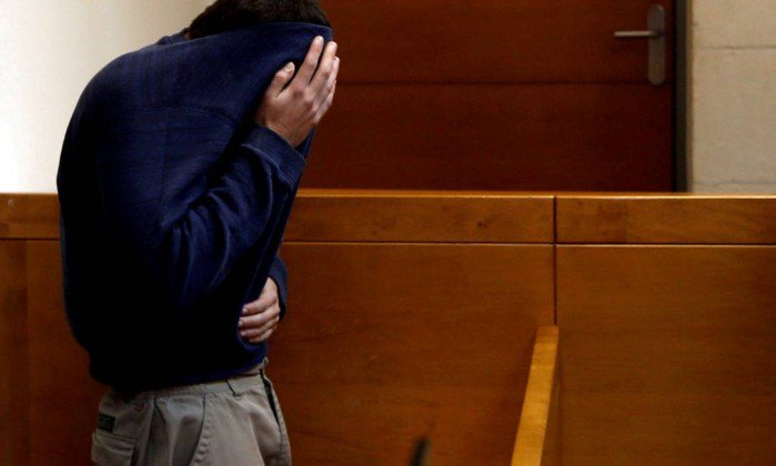 Jovem israelense-americano é acusado de fazer 2 mil falsos alertas de bomba. https://t.co/OAl6B6j6sl