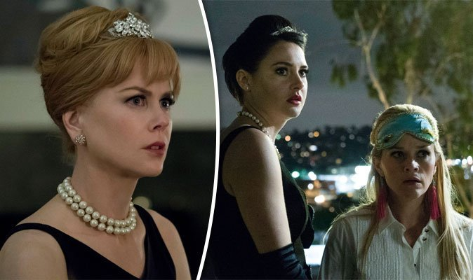 Big Little Lies: Fans SHOCKED as victim and killer are finally REVEALED in intense finale #BigLittleLies   https://t.co/HXlSQBmhCl