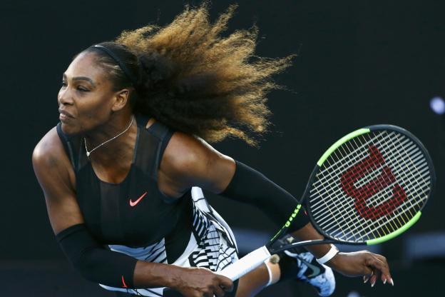 Serena Williams répond aux «commentaires racistes» de Ilie Nastase https://t.co/zGYtAoUGpJ