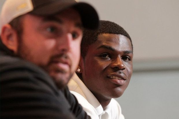 'Does he think we're stupid?' Mixed reaction to Jabrill Peppers' failed drug test https://t.co/eCSllqsYEw