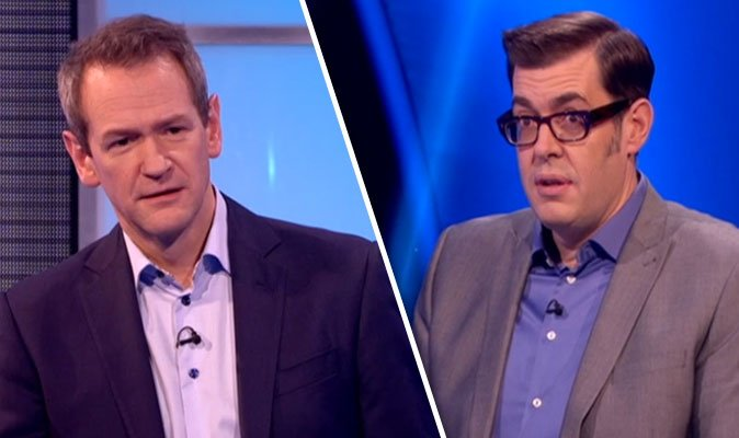 Pointless host Richard Osman announces REPLACEMENT for unwell co-star Alexander Armstrong https://t.co/x6iFuKxunt