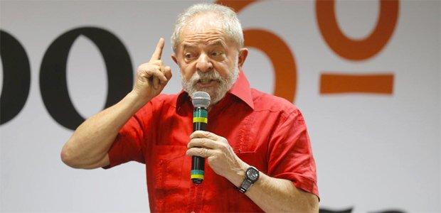 'A hora que Moro marcar, estarei em Curitiba', diz Lula sobre depoimento https://t.co/CraCMtbbFs