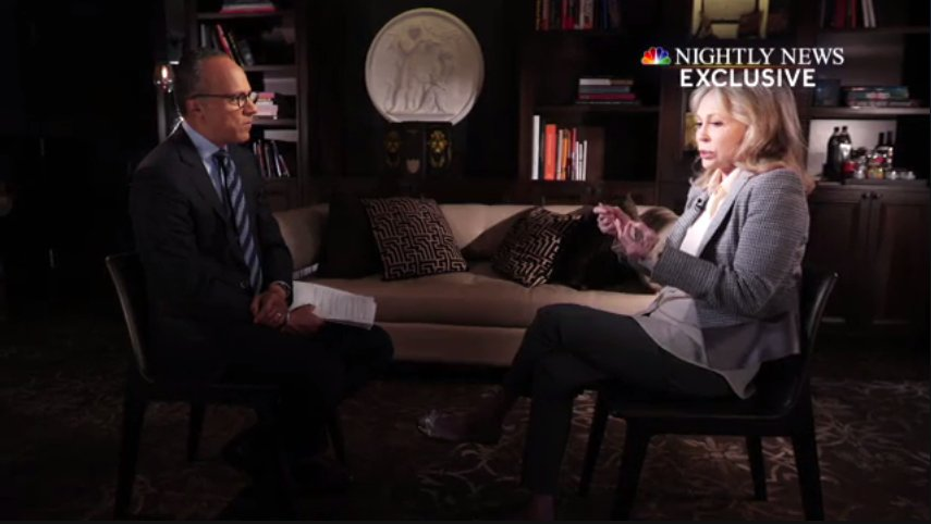 WATCH: Exclusive: 'You are completely stunned,' Faye Dunaway tells @LesterHoltNBC of stunning Oscars mishap. https://t.co/RW0u4gSHBn