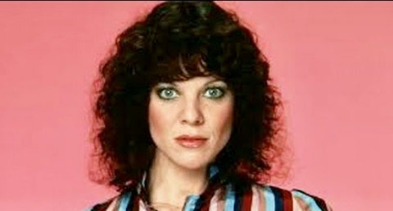 Erin Moran was broke and homeless when she died https://t.co/eSKQqWL780