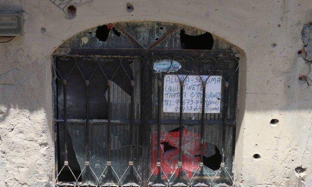 Polícia promete deixar casas ocupadas desde fevereiro no Complexo do Alemão. https://t.co/He7ZVzM2ph