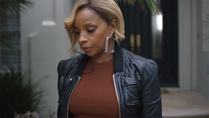 Watch the trailer for Mary J. Blige's 'Strength of a Woman' documentary featuring Missy Elliott, Diddy, & DJ Khaled https://t.co/ViFATOunh7