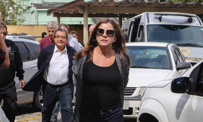 Dilma sabia de caixa 2 em campanha à reeleição, diz mulher de João Santana.