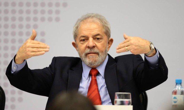 Lula diz que Léo Pinheiro falou sob 'pressão' e que assim falará tudo, até sobre a própria mãe.  https://t.co/RGVbJOxnmG