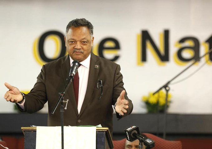 On Sunday, Jesse Jackson's questions touched on the wealth gap between white families and black families in Boston. https://t.co/Uy7lStRSZP