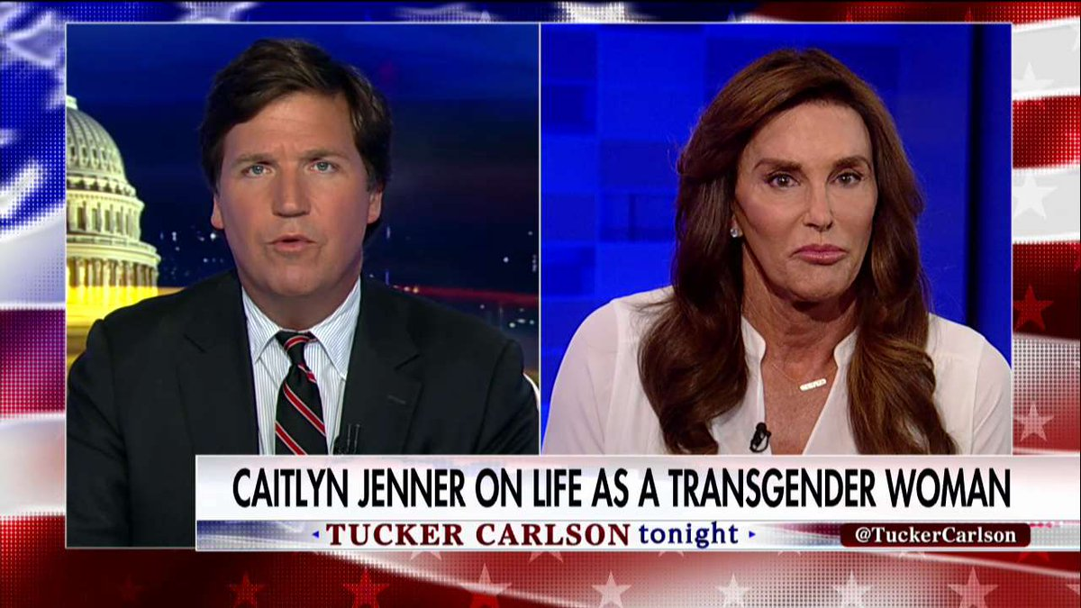 .@Caitlyn_Jenner: You are basically born this way. I've dealt with these issues since I was [young]. It's not something that's just a whim.