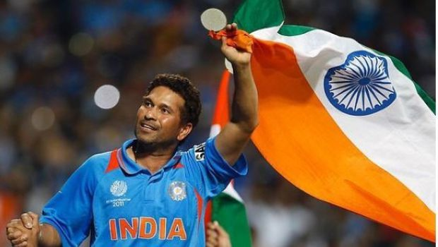 Happy Birthday Sachin Tendulkar! How the Master Foodie Keeps Himself Fit