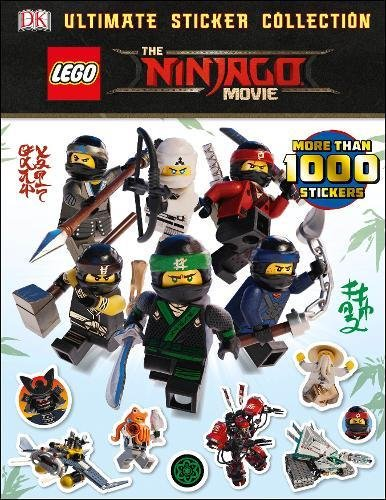はてなブログに投稿しました #はてなブログ #レゴ #ニンジャゴーレゴ(LEGO)ニンジャゴー ザ・ムービー - レゴの
