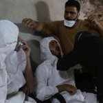 U.S. sanctions hundreds of employees of Syrian research center
