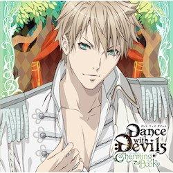 店頭お知らせ:【アクマに囁かれ魅了されるCD 「Dance with Devils -Charming Book-」 V