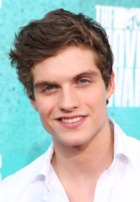 Happy Birthday To An Amazing Actor Daniel Sharman!