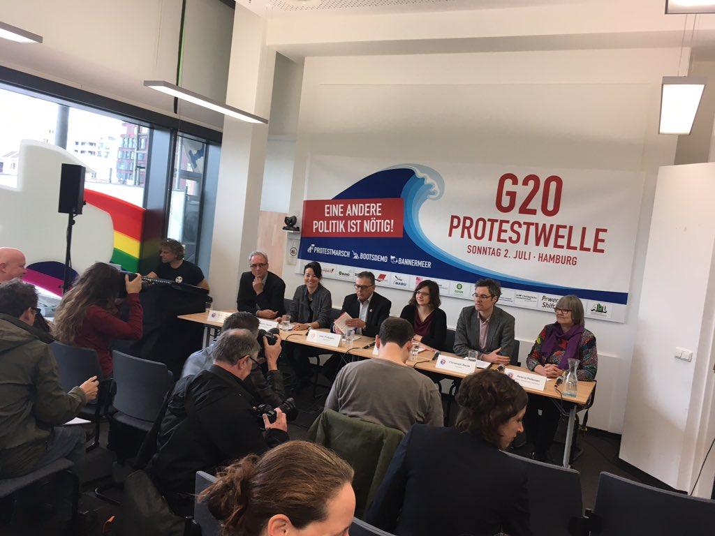 test Twitter Media - RT @bund_hh: In wenigen Minuten: Pressekonferenz zur @G20Protestwelle in den Räumlichkeiten von @GreenpeaceHH https://t.co/ty4Z5600Jy