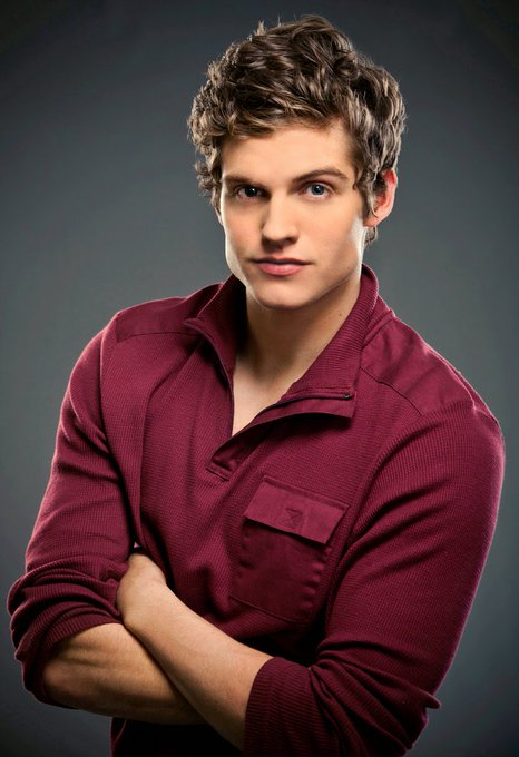 Happy Birthday Daniel Sharman