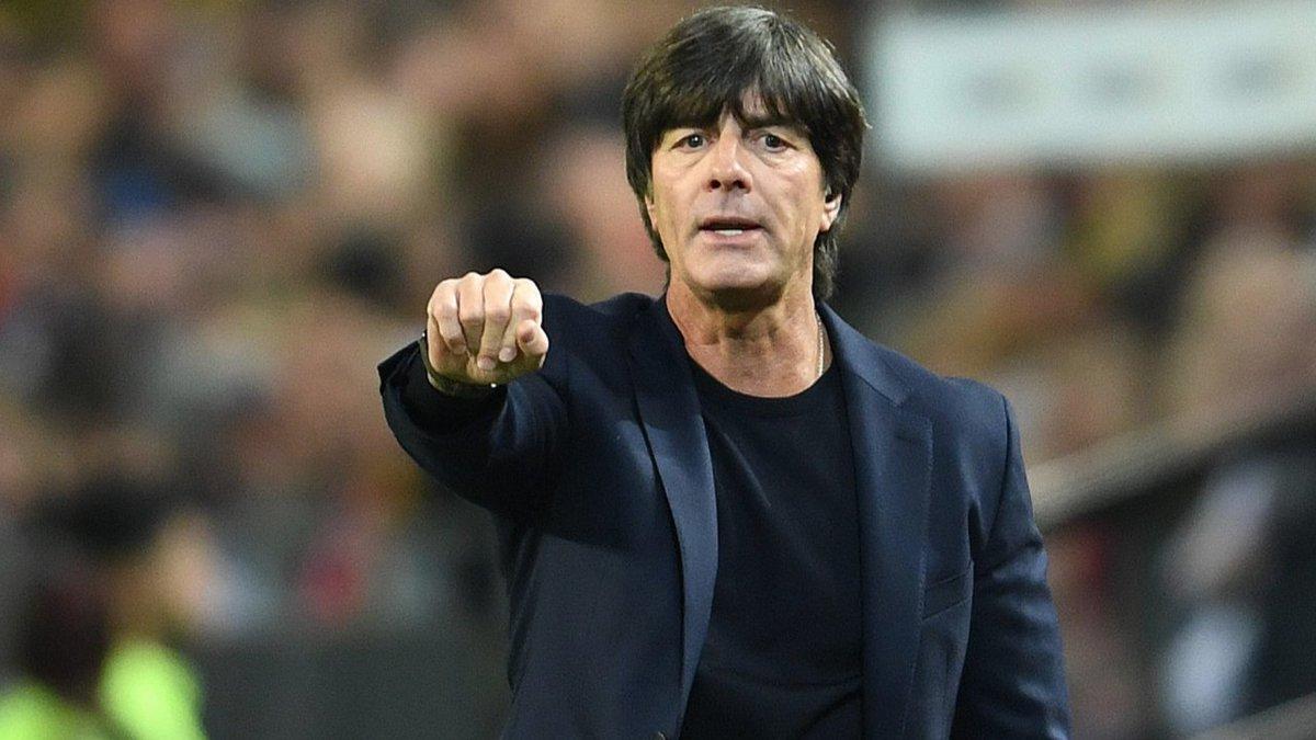 """""""AS"""" berichtet von Real-Interesse am Bundestrainer Spanier träumen von Jogi!<br />"""